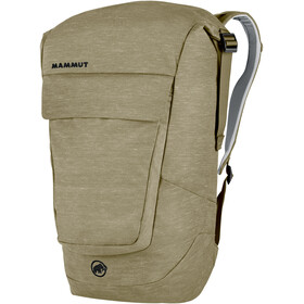 Mammut Xeron Courier 25 - Sac à dos - olive